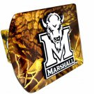 Marshall Marco Head Camo Hitch Cover