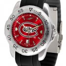 St. Cloud State Huskies Sport AnoChrome Colored Band Watch