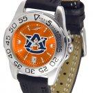 Auburn Tigers Ladies' Sport AnoChrome Watch