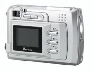Cobra 6 Mega Pixel 3-in-1 Digital Camera