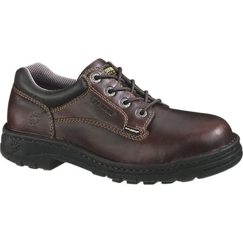 Wolverine Exert Steel Toe Electrical Hazard Opanka