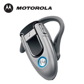 MOTOROLA BLUETOOTH HEADSET