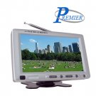 "PREMIER 7"" TFT-LCD TELEVISION/ MONITOR"