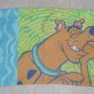 Pillow Case Scooby Doo Dan River Kids Pillow