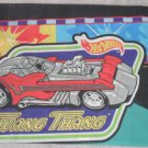 Pillow Case Hot Wheels Car Kids Pillow