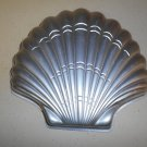 Wilton Cake Pan 2105-8250 Sea Shell Mold Mermaid Nautical Sea Ocean