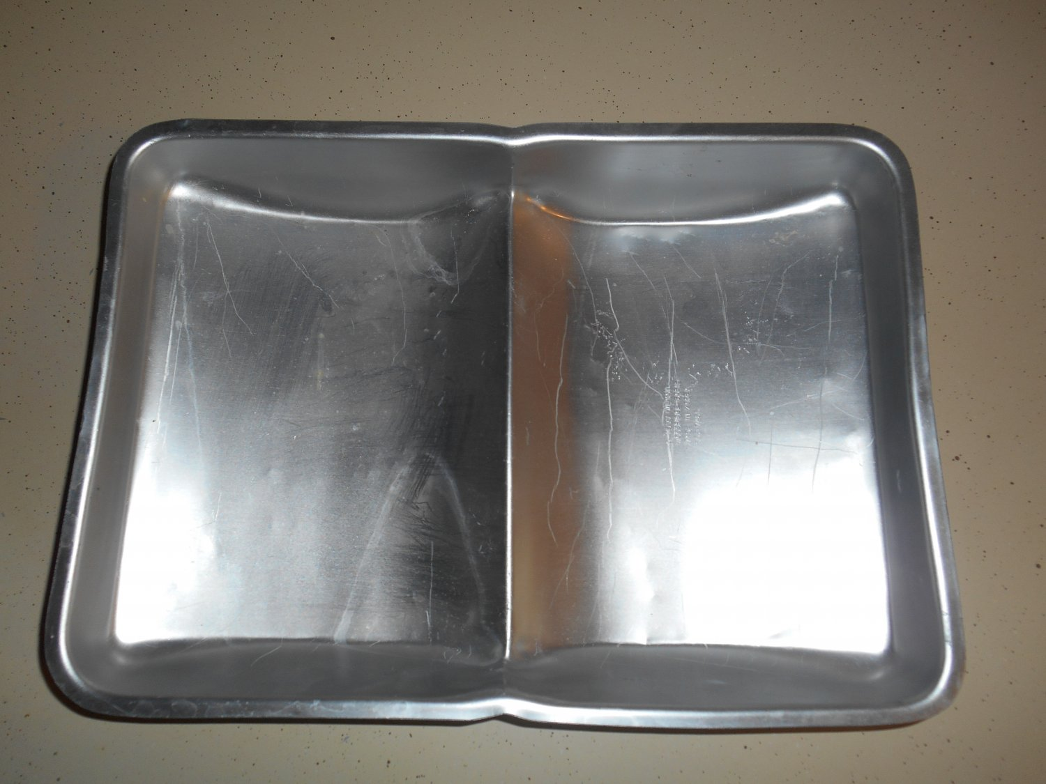 Glass With Class Cake Pans