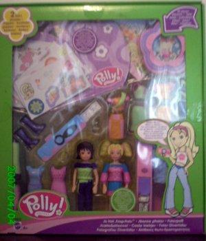 Polly Pocket - Snapshot