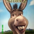 Shrek 2 - Are we there yet - Puzzle Book