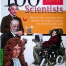 100 Great Scientists - Book of Knowledge