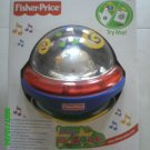 Fisher Price Bat And Wabble Ball