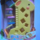 Fisher Price Peek A Blocks Tumbling Sounds Giraffe