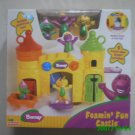 Barney Foamin' Fun Castle