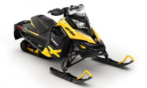 Ski-doo MX Z X Snowmobile