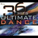 36 Ultimate Dance Hits (CD)