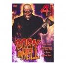 Born In Hell: Unholy Terror / Frankenstein's Great Aunt Tillie / The Demon / Machine Head