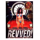 Revved!: HiJack - Concrete Cowboys - Killing Cars - Tom Selleck, David Janssen, Linda Blair