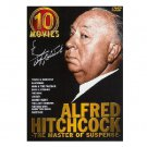 Alfred Hitchcock - Master of Suspense Blackmail, Juno & the Paycock, The Ring