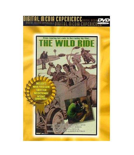 Hot Rod Girl (DVD)