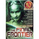The Final Frontier 10 Movie Pack (DVD)