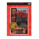 The Last Train - DVD - Rare, OOP...Romy Schneider...
