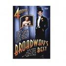 Broadway's Best 4 Musical Set