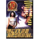 Action Arsenal 10 Movie Set