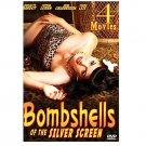 Bombshells of The Silver Screen