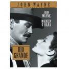 Rio Grande (DVD) John Wayne, Maureen O'Hara