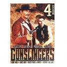 Gunslingers 4 Movie Pack (DVD)
