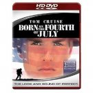 Born on the Fourth of July (HD DVD, 2007)