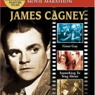 James Cagney DVD Triple Bill: Great Guy - Something to Sing About - Blood On the Sun