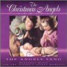 Christmas Angels: Angels Sang