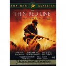 Thin Red Line Widescreen DVD