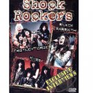 Shock Rockers DVD