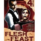 Flesh Feast: The Severed Arm - I Eat Your Skin - The Undertaker and his Pals  DVD