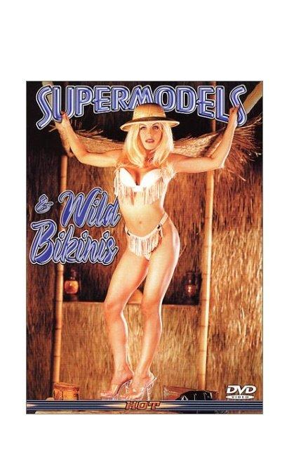 Supermodels And Wild Bikinis