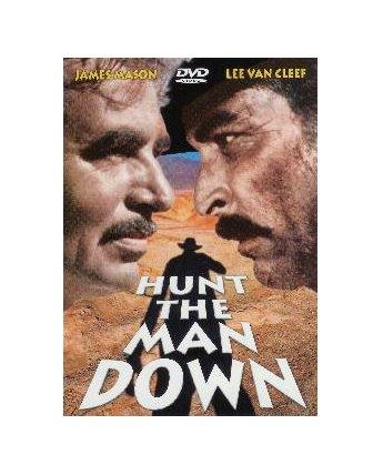 Hunt The Man Down - James Mason, Lee Van Cleef