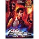 Fatal Force (10-Movie Set) DVD Isaac Hayes, Richard Widmark