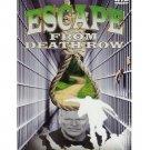 Escape From Death Row Lee Van Cleef, James Lane