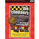 Choppers DVD Marianne Gaba, Arch Hall