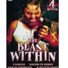 Beast Within - Searching for Haizmann - In the Little Mansion DVD