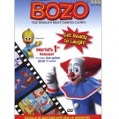 Larry Harmon's Bozo: Shows 4-5-6 DVD