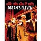 Ocean's 11 (2001) George Clooney, Brad Pitt