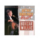 Boxcar Willie - Achy Breaky Heart CD