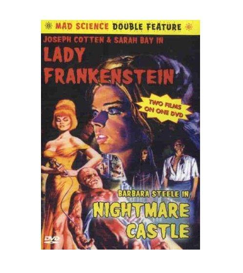Frankenstein/Nightmare Castle
