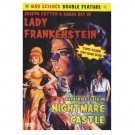 Frankenstein/Nightmare Castle