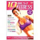 10 Best Fitness: 10 Movie Set