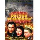 Beyond Tomorrow (Brentwood)  DVD