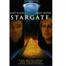 Stargate Special Edition VHS Kurt Russell, James Spader (VHS) NEW